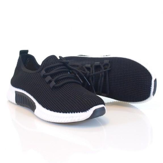 Adidasy siateczka Elise czarne