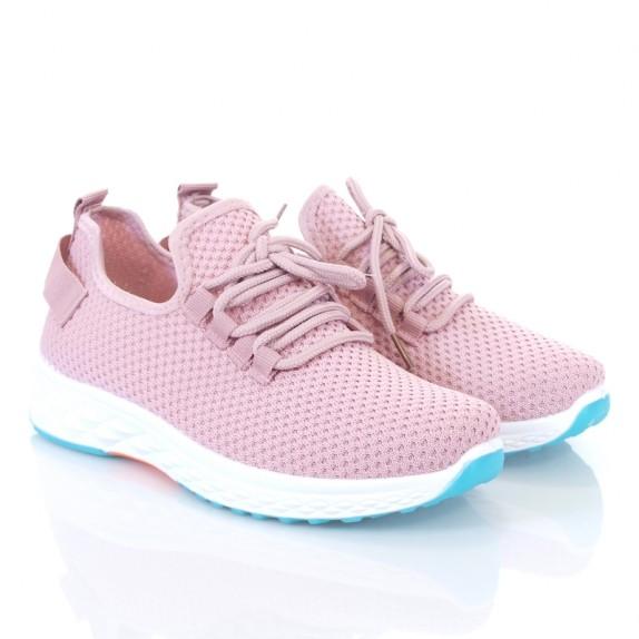 Adidasy siateczka Blis różowe