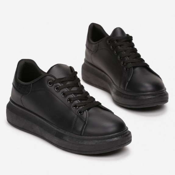 Sneakersy Rita czarne