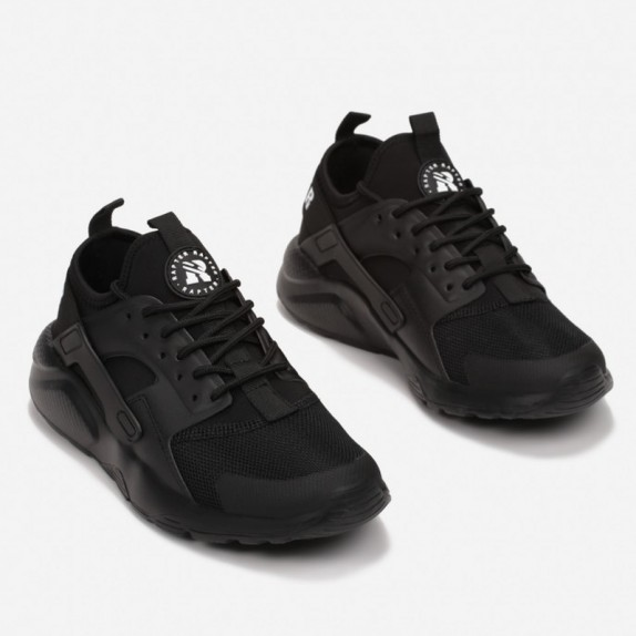 Sneakersy Rubi czarne