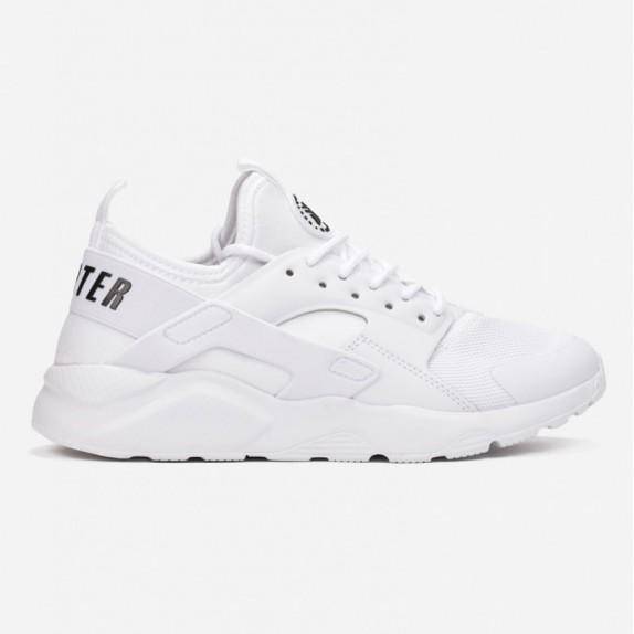 Sneakersy Rubi białe