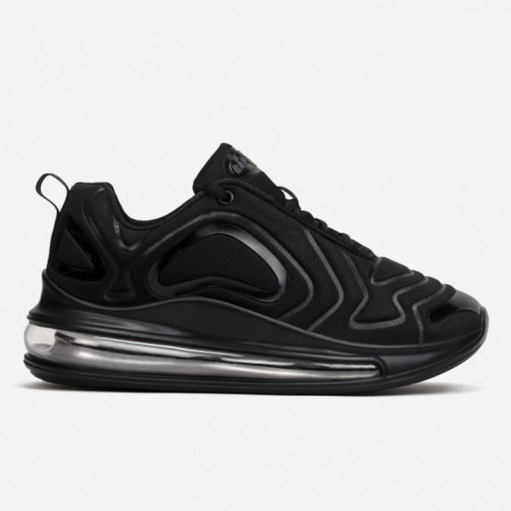 Sneakersy Dani czarne