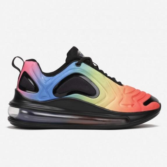Sneakersy Dani kolorowe