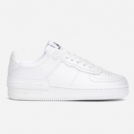 Sneakersy Jena białe