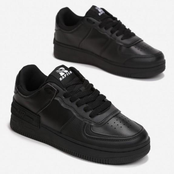 Sneakersy Jena czarne