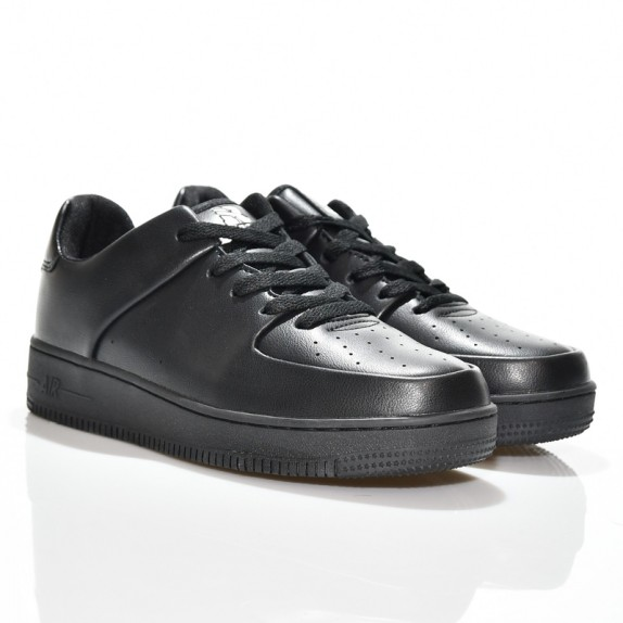 Sneakersy Veri czarne