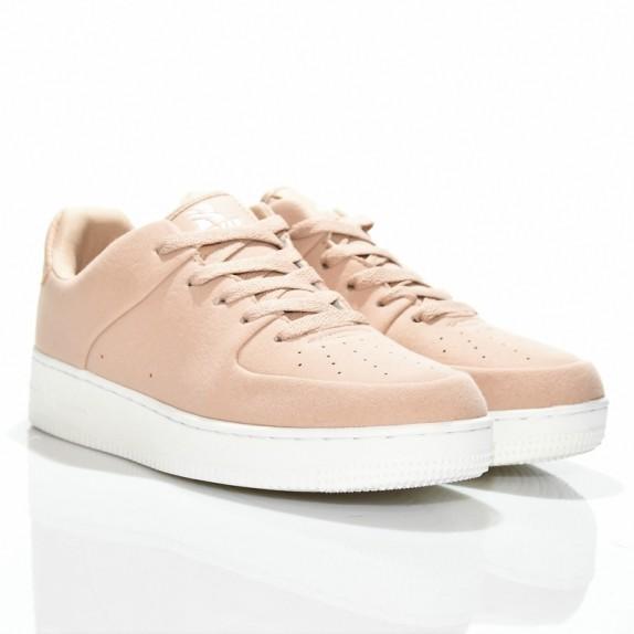 Sneakersy Veri beżowe