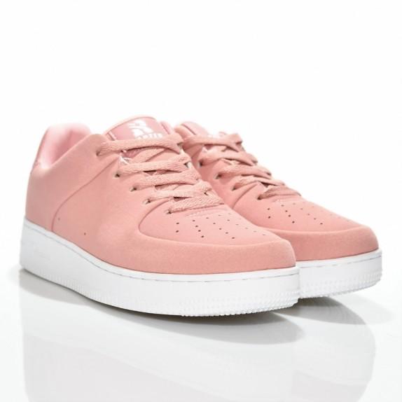 Sneakersy Veri różowe