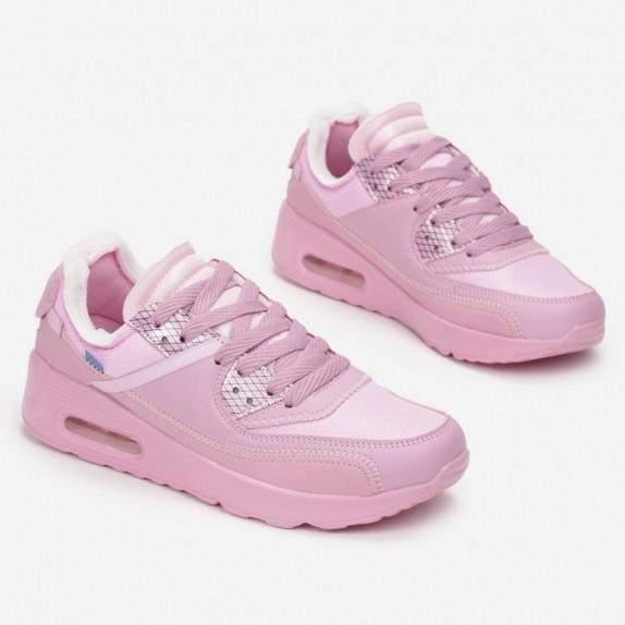 Sneakersy Lolly różowe
