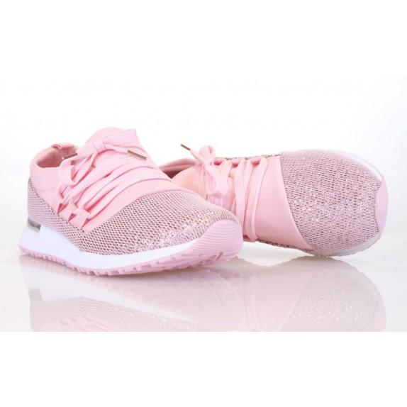 Adidasy błysk Eliza różowe