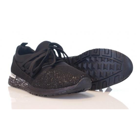 Adidasy błysk Eliza czarne